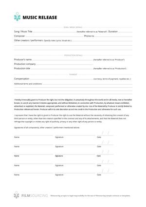 Gro artig mad libs vorlagen galerie for Band press release template
