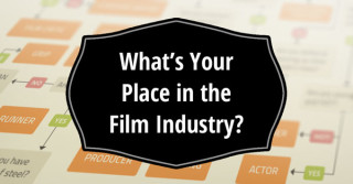What's Your Place in the Film Industry - A politically incorrect career guide