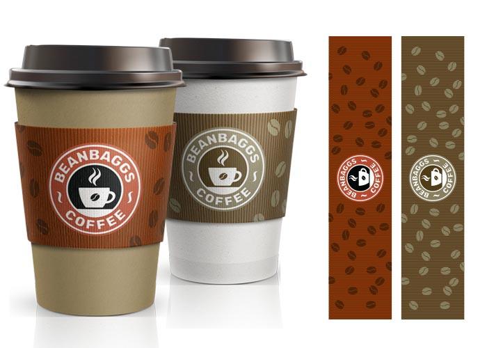 Fake Coffee Brand