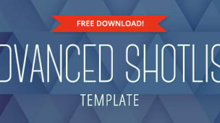 shotlist template download