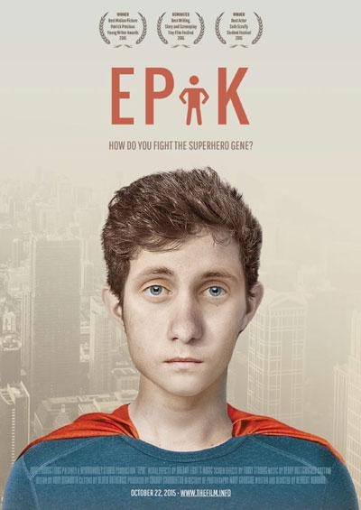 EPK - Title Page