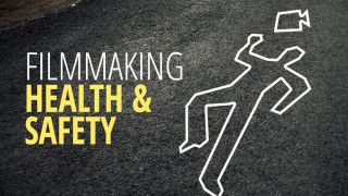 filmmaking health and safety share