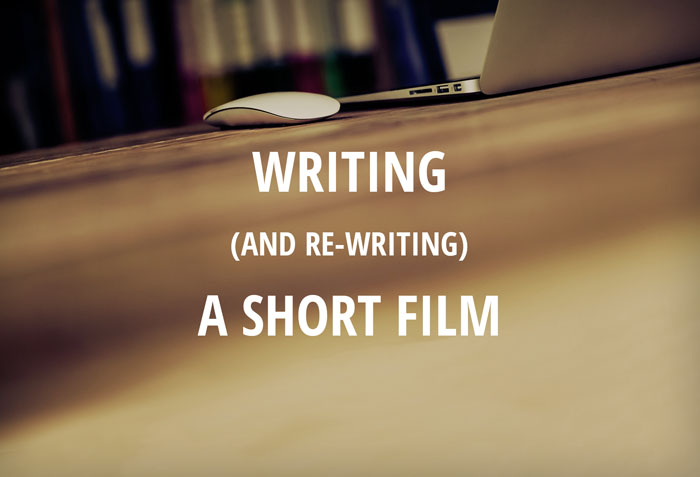 writing-a-short-film