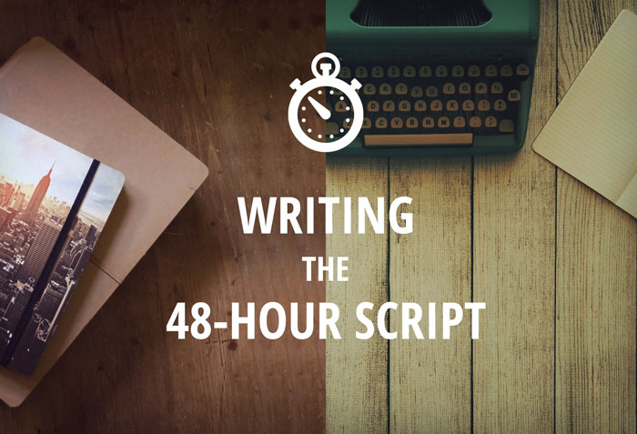 writing-the-48-hour-script