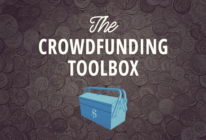 Crowdfunding-toolbox