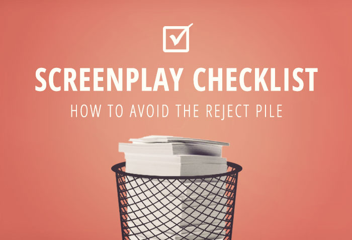 Filmsourcing-screenplay-checklist